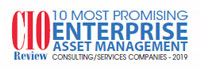 10 Most Promising Enterprise Asset Management Consulting/Services Companies - 2019