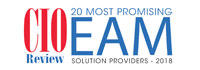 20 Most Promising EAM Solution Providers - 2018